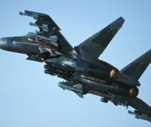 India ensamblará aviones SU-30 de combate Rusos