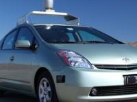 Google: Conducción automática para automóviles