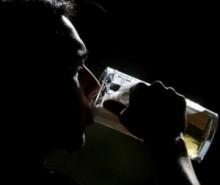 Descubren razón por la cual el alcohol se vuelve adicción