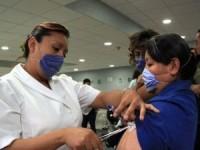 México: Secretaría de Salud reportó infección por Influenza y AH1N1