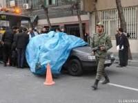 Irán acusa a EUA de asesinato