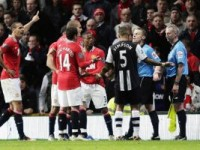 Manchester United pierde ante Newcastle