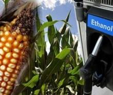 Se termina el subsidio al etanol