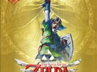 Nintendo: The Legend of Zelda Skyward Sword
