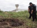 México: Fuga de cuatro reos en Sinaloa