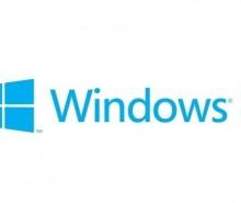 Nuevo logo de Windows 8, revelado por Microsoft