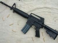 Texas: Más 200 armas decomisadas
