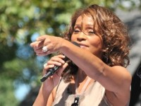 Whitney Houston murió en su bañera