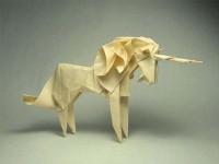 Akira Yoshizawa: papiroflexia