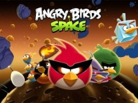 Angry Birds Space más de 10 millones de descargas