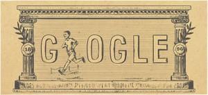 primeros juegos olimpicos modernos