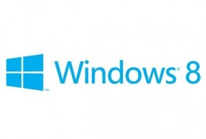 Nuevo logo windows 8 Microsoft