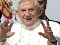 Benedicto XVI: Visita a Cuba